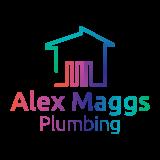 Alex Maggs Plumbing Logo