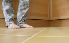 Benefits Of Underfloor Heating