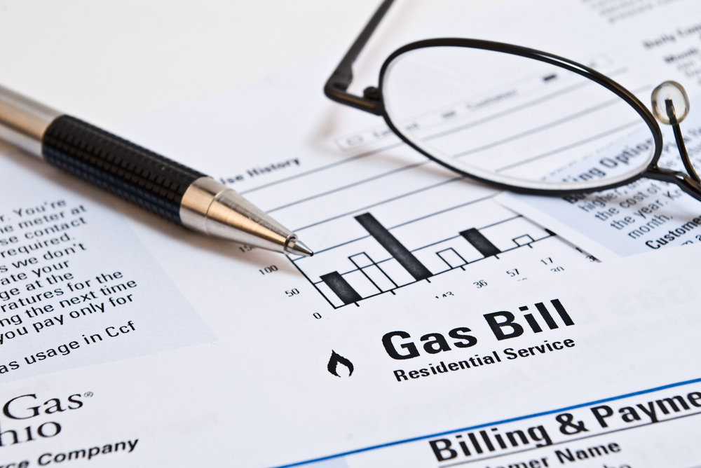 Reducing Your Heating Bills